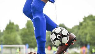 Senseball, le ballon de plus en plus utilisé dans les clubs professionnels