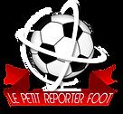logo le petit reporter foot