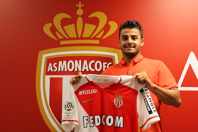 Photo : AS Monaco - Stéphane Senaux
