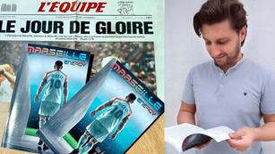 Interview de Benoit Filhol, auteur de Marseille Energy