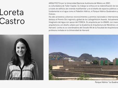 LORETA CASTRO