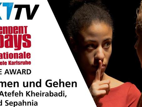 Come and Go in Europäische Kulturtage Karlsruhe