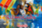 Ritmo Cuba weekend poster.png
