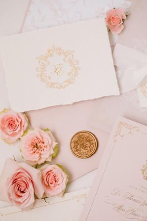 Luxurious Intimate Wedding