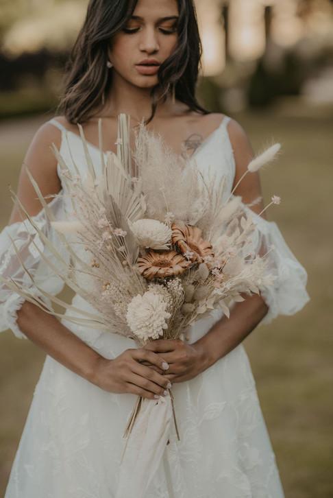 Luxury Boho Wedding
