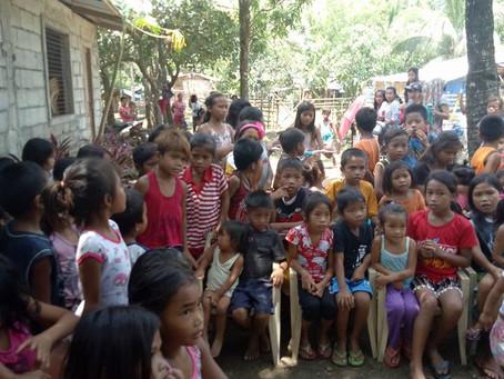 Volunteer Teachers are Bringing Hope to the Dumagat Community