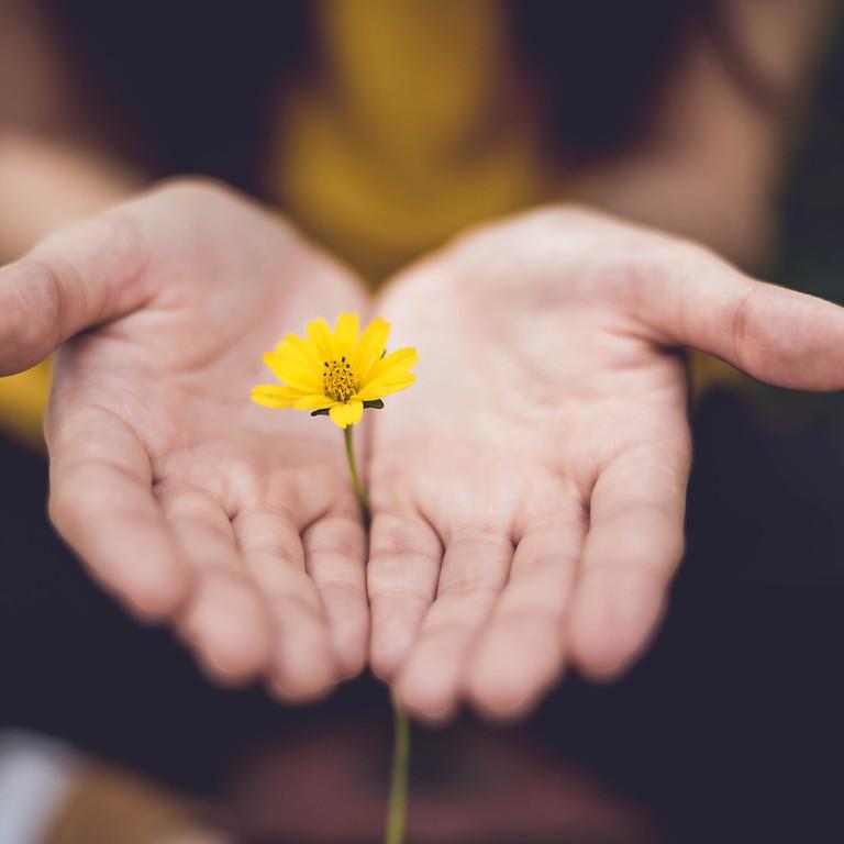 Awakening Through Grief: 6 Week Yoga Therapy