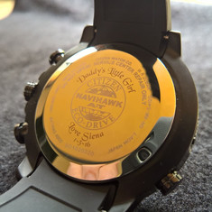 Designer Watch Engraving | Rochester's Local Engraving Experts