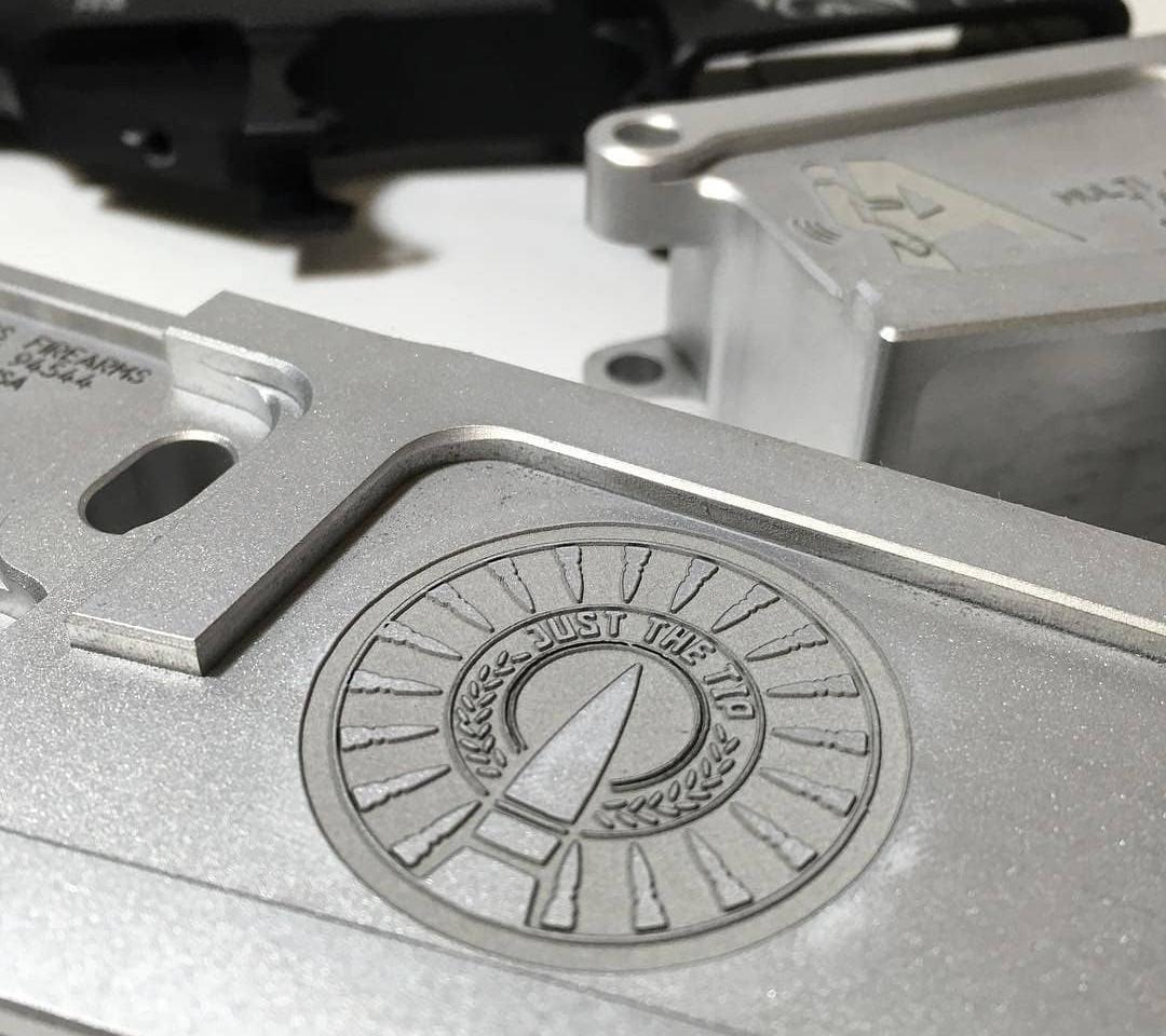 Macedon, NY Firearm Engraving