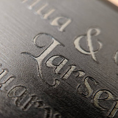 Steel and Aluminum Engraving | Rochester New York Engraving Service
