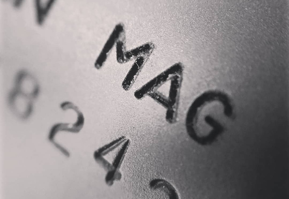 Rifle Engraving | Rochester, NY - Your Local Engraving Expert