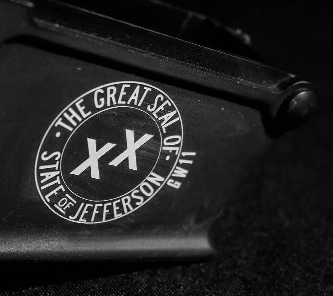 Local AR-15 Engraving   Rochester, NY
