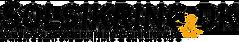Sort Solsikring.dk logo uden baggrund