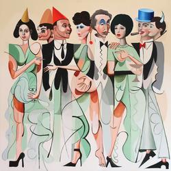 Jean-Pierre Villafañe - The Devil's Dancers
