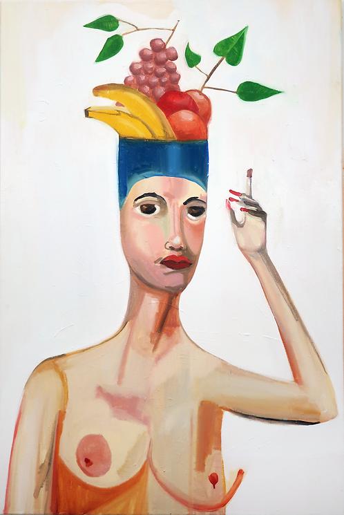 Nuestra Señora de las Frutas