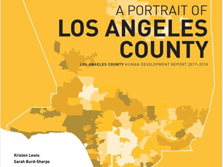 Portrait of LA County