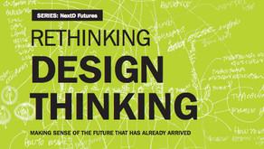 ReThinking Design Thinking Book