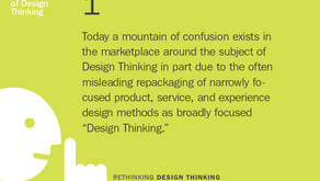 10 Secrets of Design Thinking