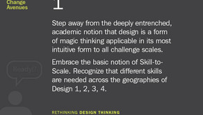 Design for Complexity