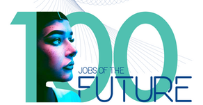 Jobs of The Future Published