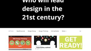 Supporting Strategic Design Journalism