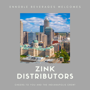 Ennoble is Racing into Indy