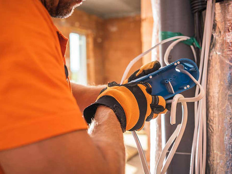 Why you should use local electricians