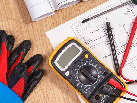 What is electrical testing equipment and how is it used?