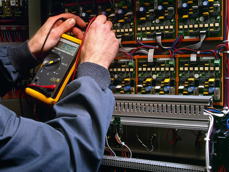 What are the PAT testing regulations in the UK?
