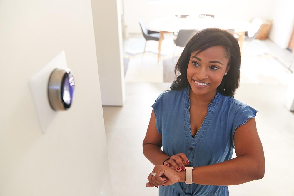 Smart Integration Thermostat