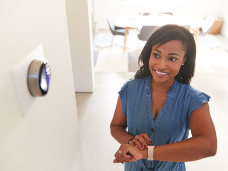 Smart Homes?  How electrical installation can modernise your home