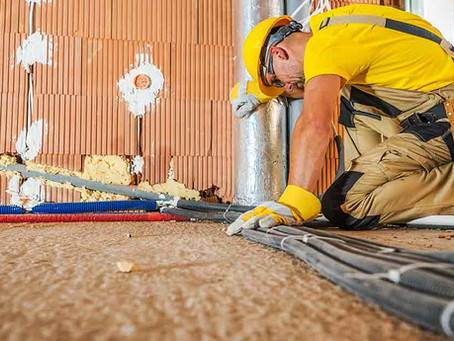 Everything you need to know about rewiring your home