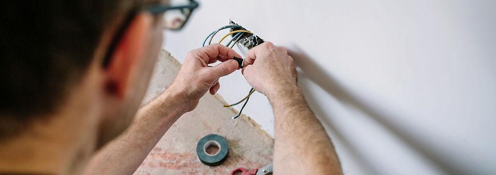E-Electrical Electrician