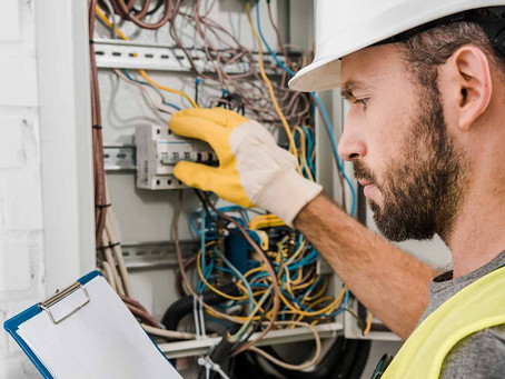 Electrical testing for landlords: What you need to know