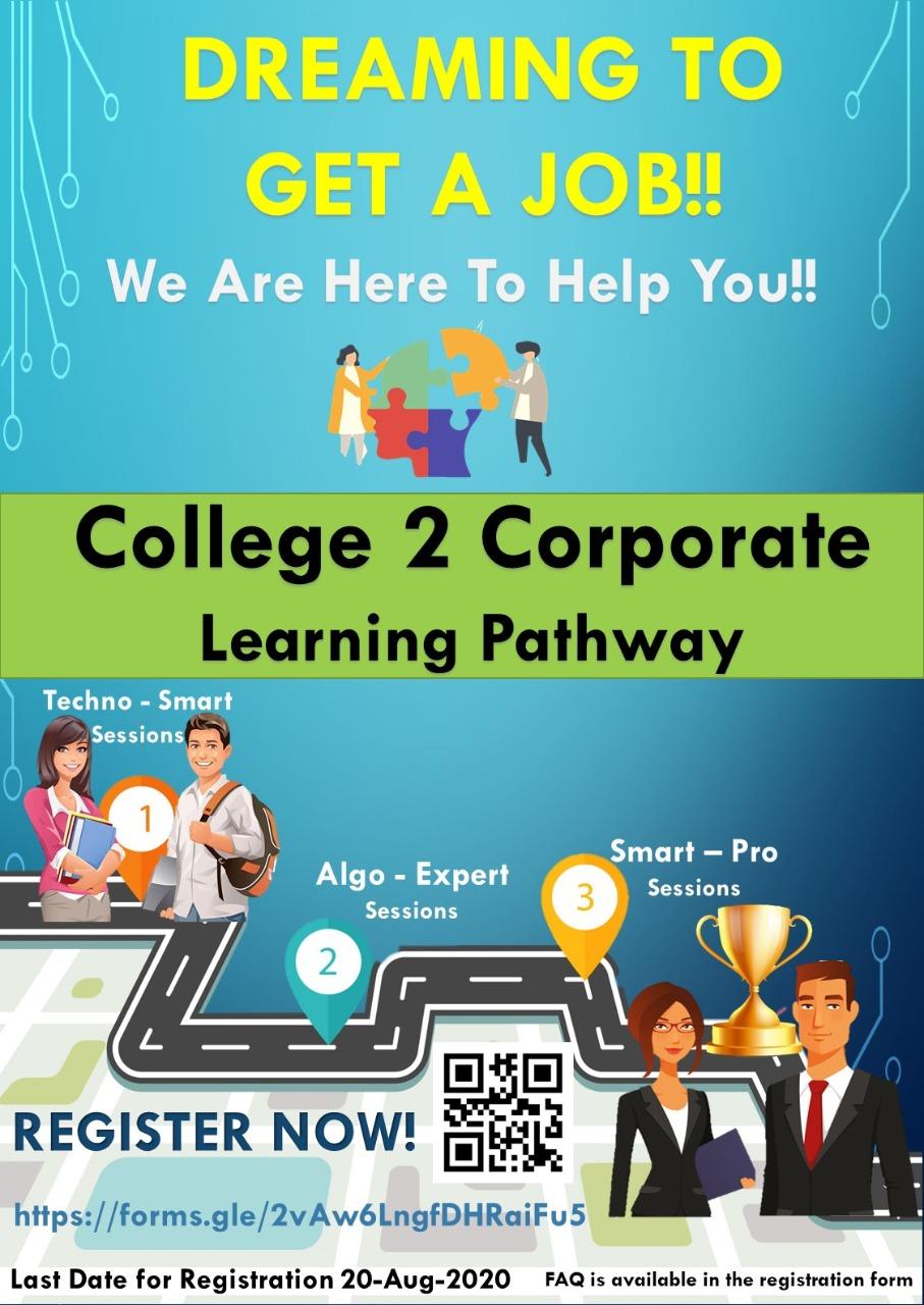 College 2 Corporate