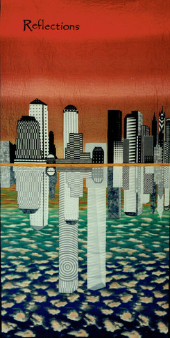 Reflections, 2002