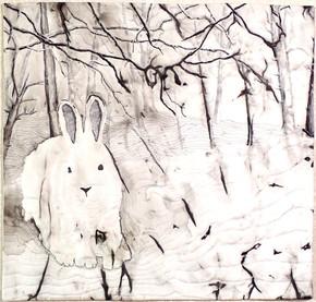 January Hare, 2019