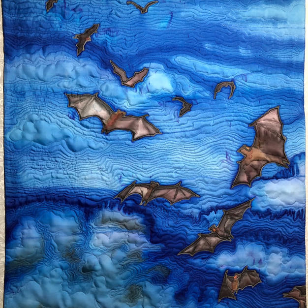 Fabulous Flying Foxes