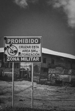 Lobitos, Peru April 2019
