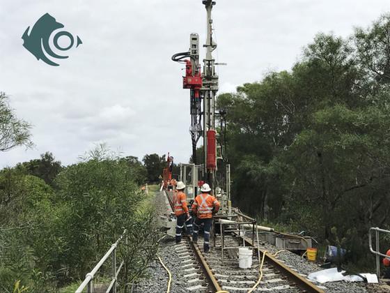 Rail Possession
