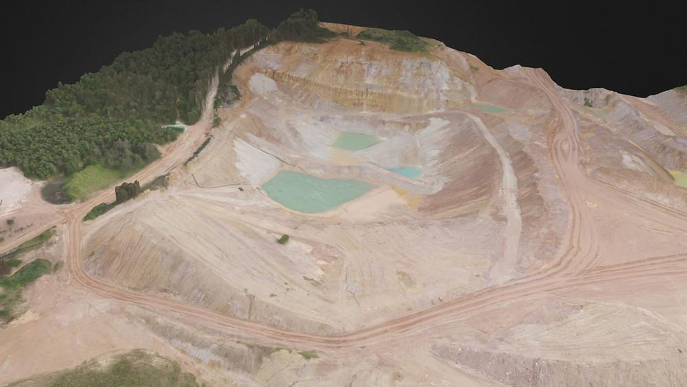 NSW Quarry