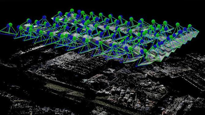 Photogrammetry, 2D Aerials and 3D Models