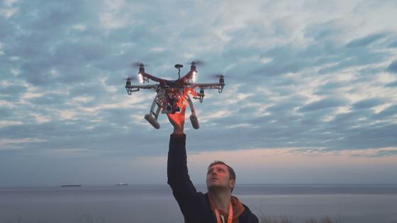 Terratest Aero | UAV Services