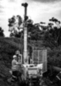 Terratest's Comacchio GEO 205