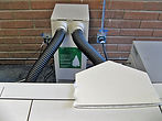 Max 2100 CRD sheet printer air purificat