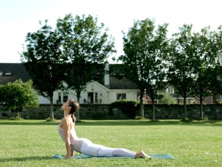 Yoga Fundamentals: Surya Namaksar / Sun Salutations more than just a warm up