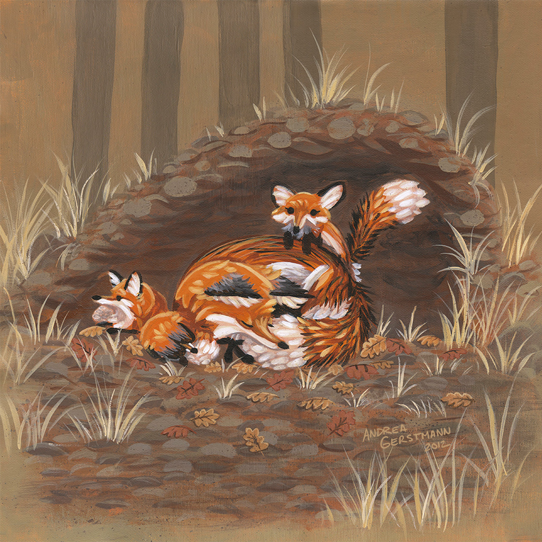 fox 2 s