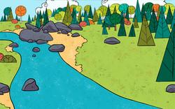 U2 Salmon River B