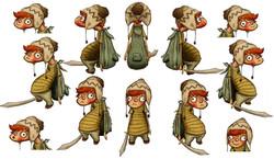 patrick character sheet