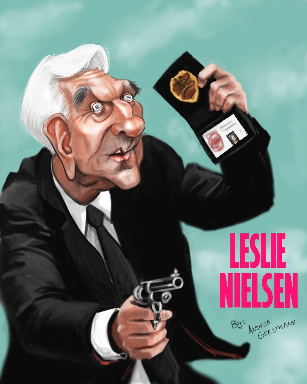 Leslie Neilsen